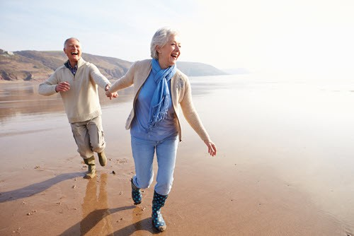 A Seniors Guide to Heart Health