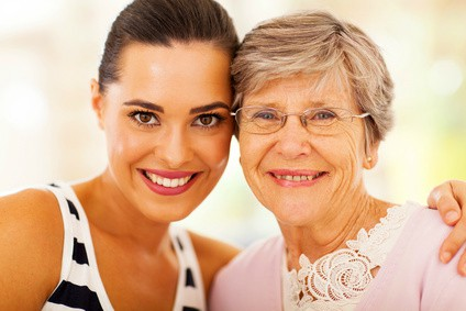 Alzheimers and Home Safety