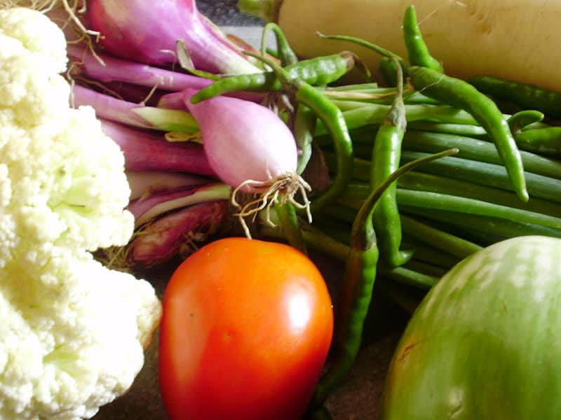 """Nutrition For Seniors """"Vegetable Myths"""" Part Two"""