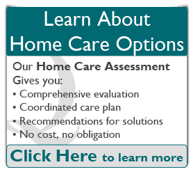 What Does Our Home Care Assessment Provide?