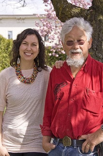 David Suzuki Documentary