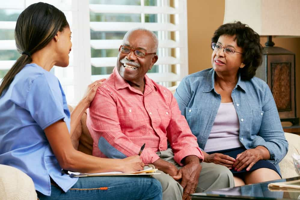 Four Questions to Ask Before Choosing a Home Healthcare Service