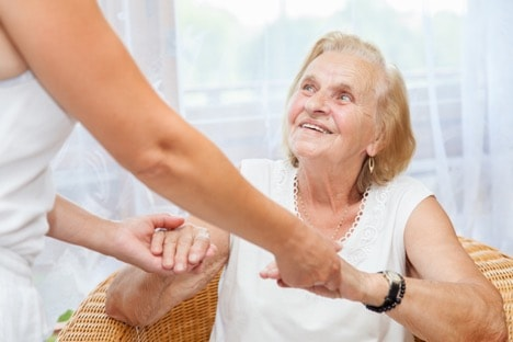 How to Keep Your Loved One Safe From Falls | Qualicare Calgary