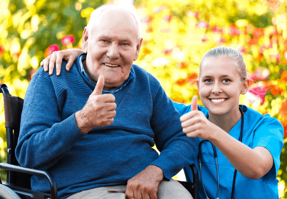 What to Know About Fall Prevention in the Elderly | Qualicare Tri Cities, BC