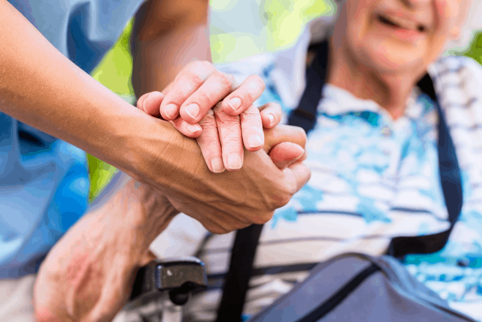 How to Prevent Falls in Your Elderly Loved One | Qualicare Vaughan