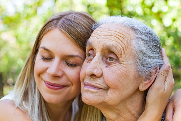 Normal Aging vs. Dementia What Is Normal?