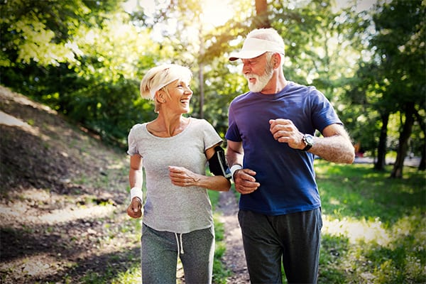 How Can You Live Your Healthiest Life as You Age? | Qualicare North York
