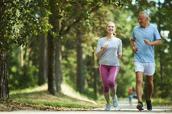 What Steps Can You Take to Age as Healthy as Possible? | Qualicare Big Sky