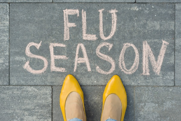 Watch Out for the Flu This Season | Qualicare North York
