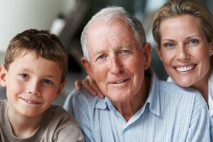 The Sandwich Generation – Solutions for Eldercare