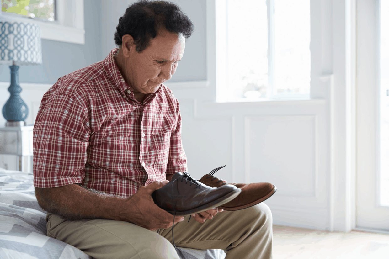 Is Your Loved One Experiencing Symptoms of Dementia? | Qualicare Big Sky