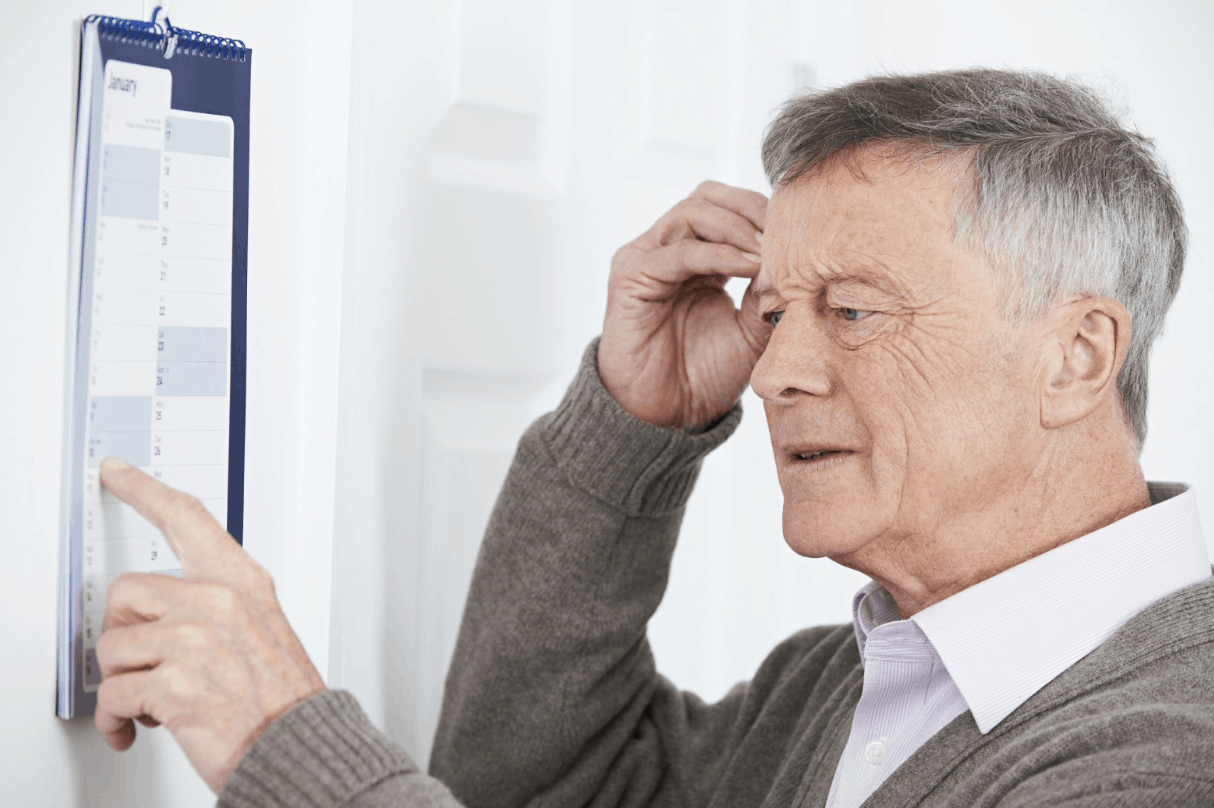 Is Your Loved One Hiding Dementia Symptoms? | Qualicare Vaughan