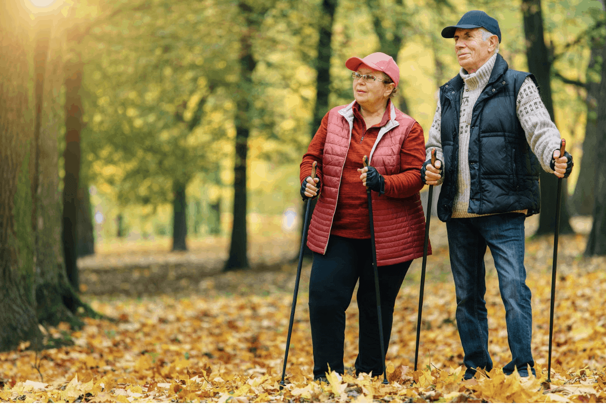Fun Activity Ideas for Older Adults | Qualicare Vaughan