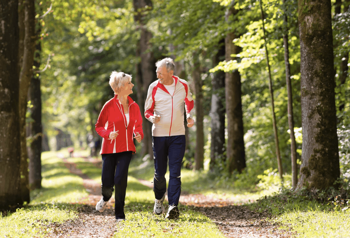 Time to Start Thinking of Fall Activities to Do with Elderly Loved Ones | Qualicare Tri Cities, BC