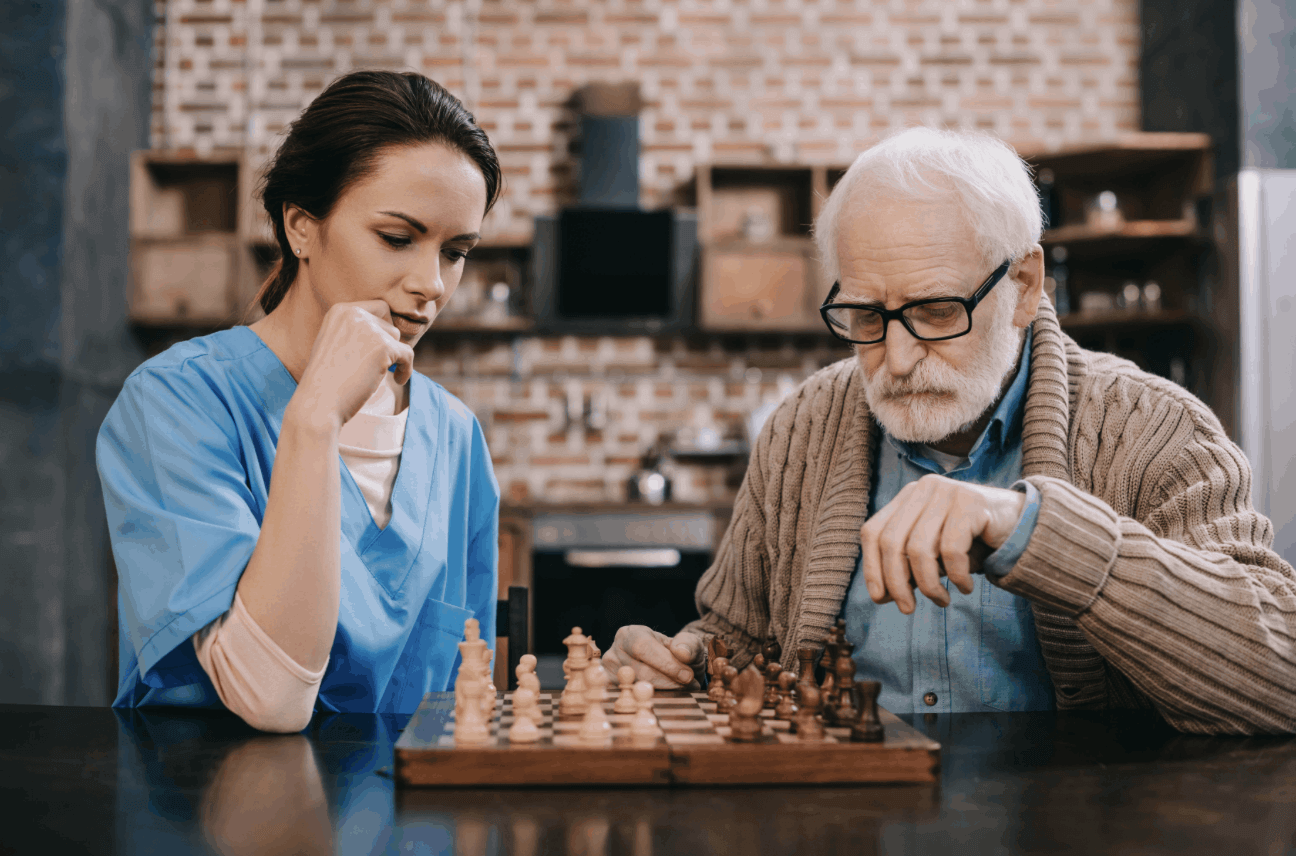 What You Need to Know About Finding a Caregiver