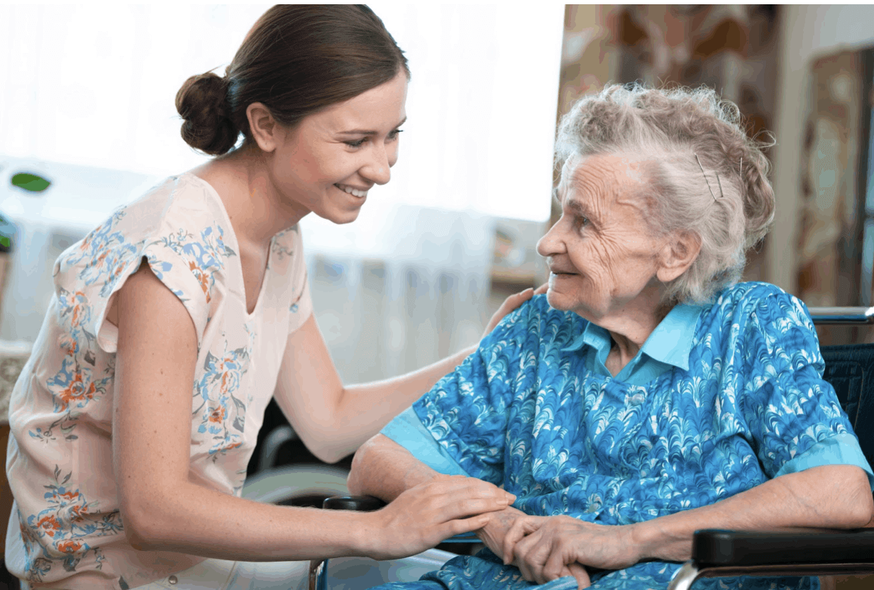 Is Your Loved One In Need of Quality In-Home Care? | Qualicare Calgary