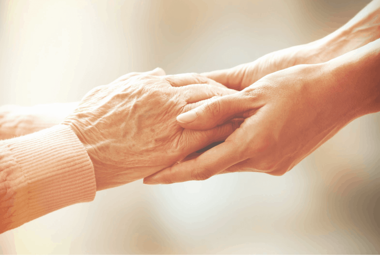 When an Aging Loved One Needs Extra Care… | Qualicare Tri Cities, BC
