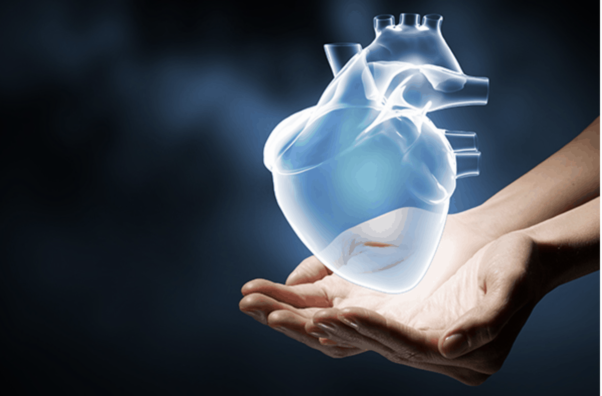 4 Ways to Take Care of Your Heart