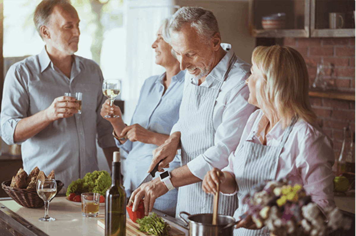 Are You Getting the Nutrients You Need as You Age?