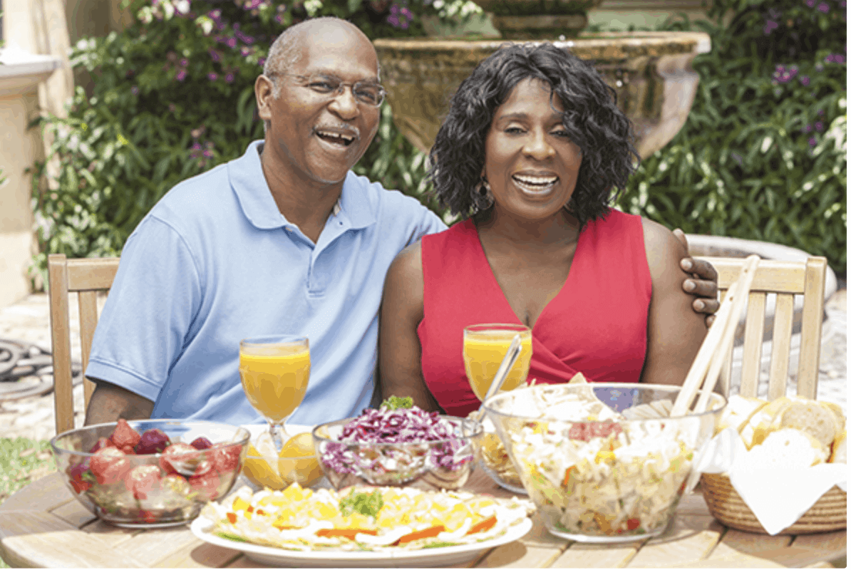 Why Is Nutrition So Important for Older Adults? | Qualicare North York