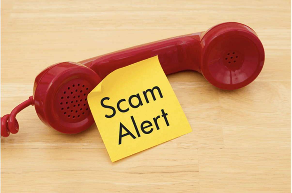 How to Protect Older Adults From Financial Scams