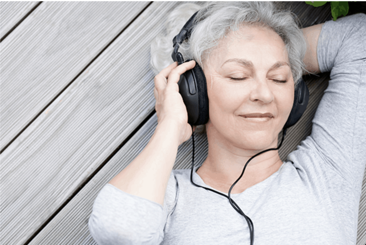 Awakening Memories Through Music | Qualicare Tri-Cities
