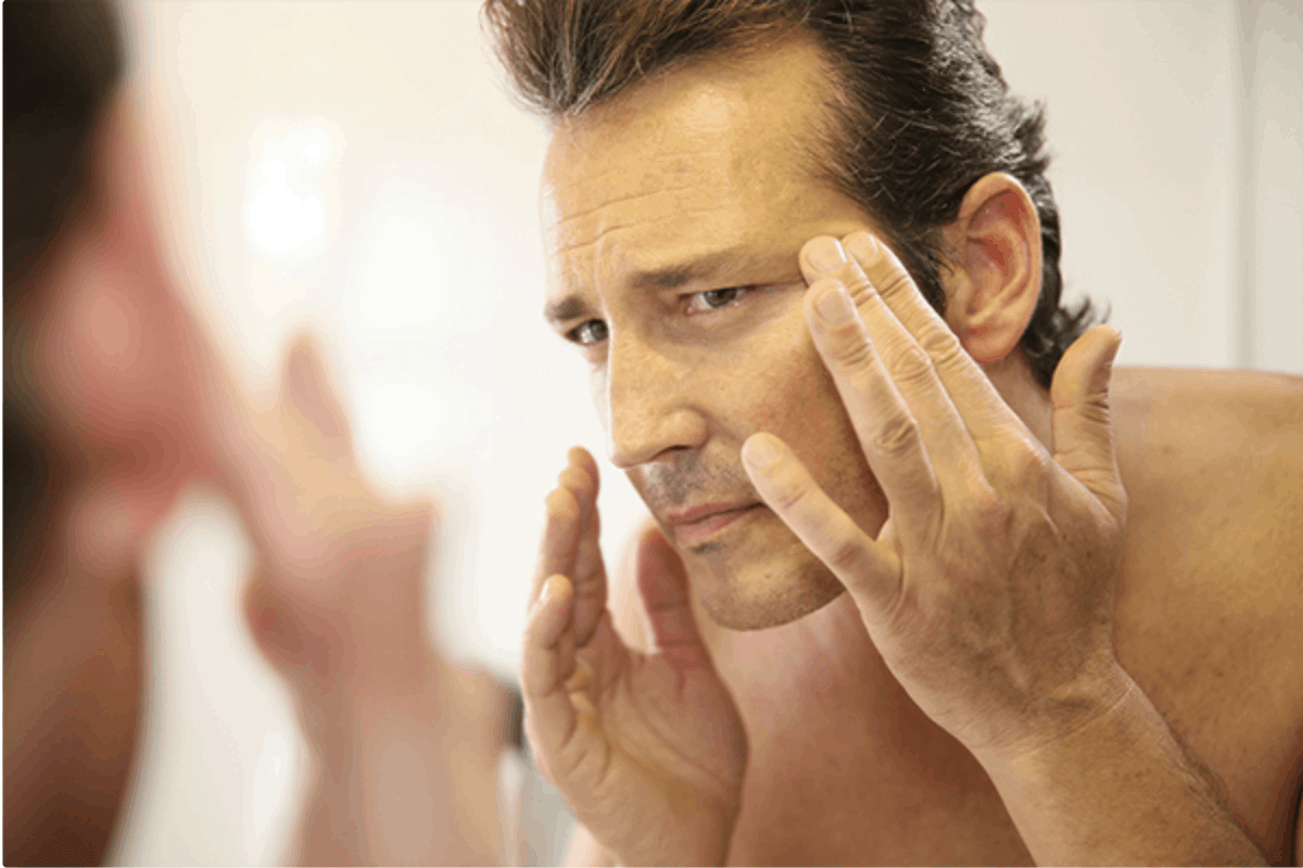 How Men Can Fight the Aging Process | Qualicare North York