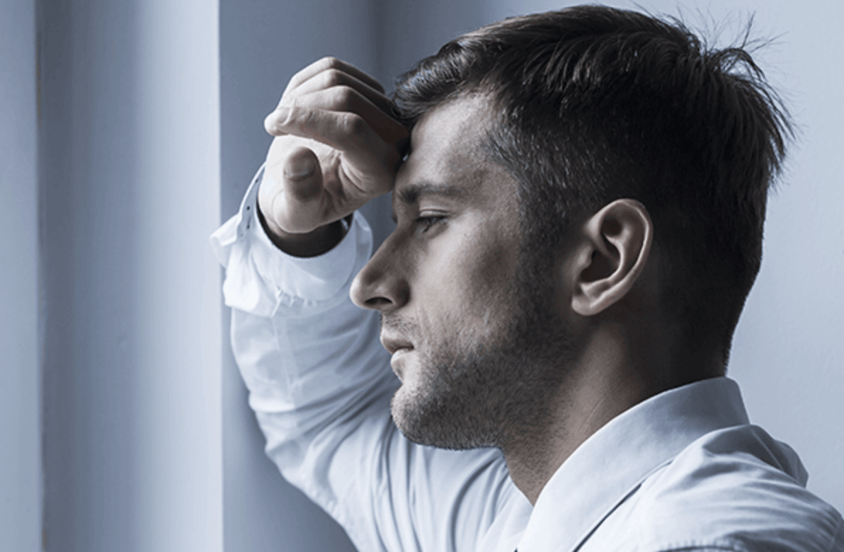 How Does Stress Affect Men? | Qualicare Tri-Cities