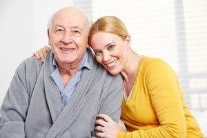 Elderly Care in Calgary S