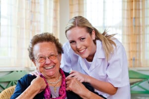 Home Care Services in Calgary