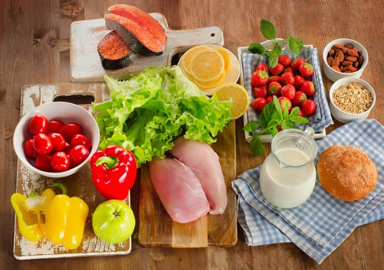 How to Meet Special Nutrient Needs of Older Adults