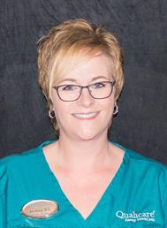 Jen Krum, RN, is the Owner/Director