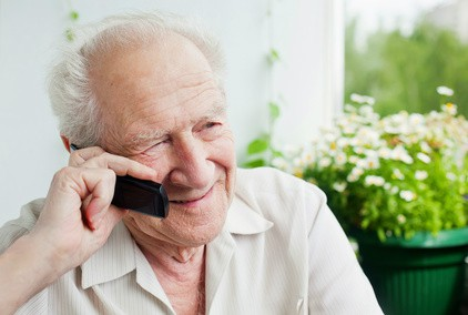 What is Long-Distance Caregiving