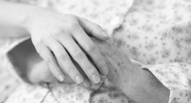 Compassionate Palliative Care and Personal Support