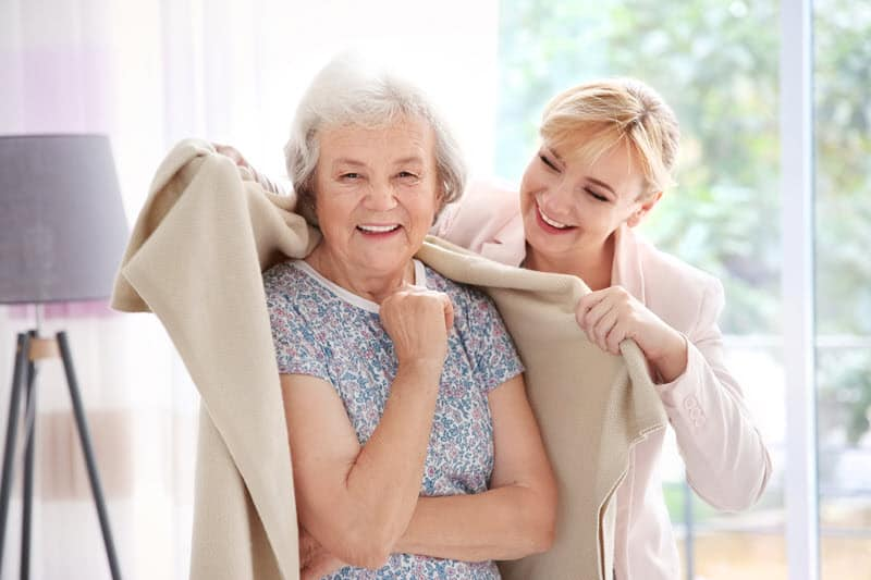 How To Deal With Resistance To Home Care
